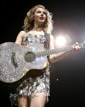 Advice Taylor Swift Forever 13